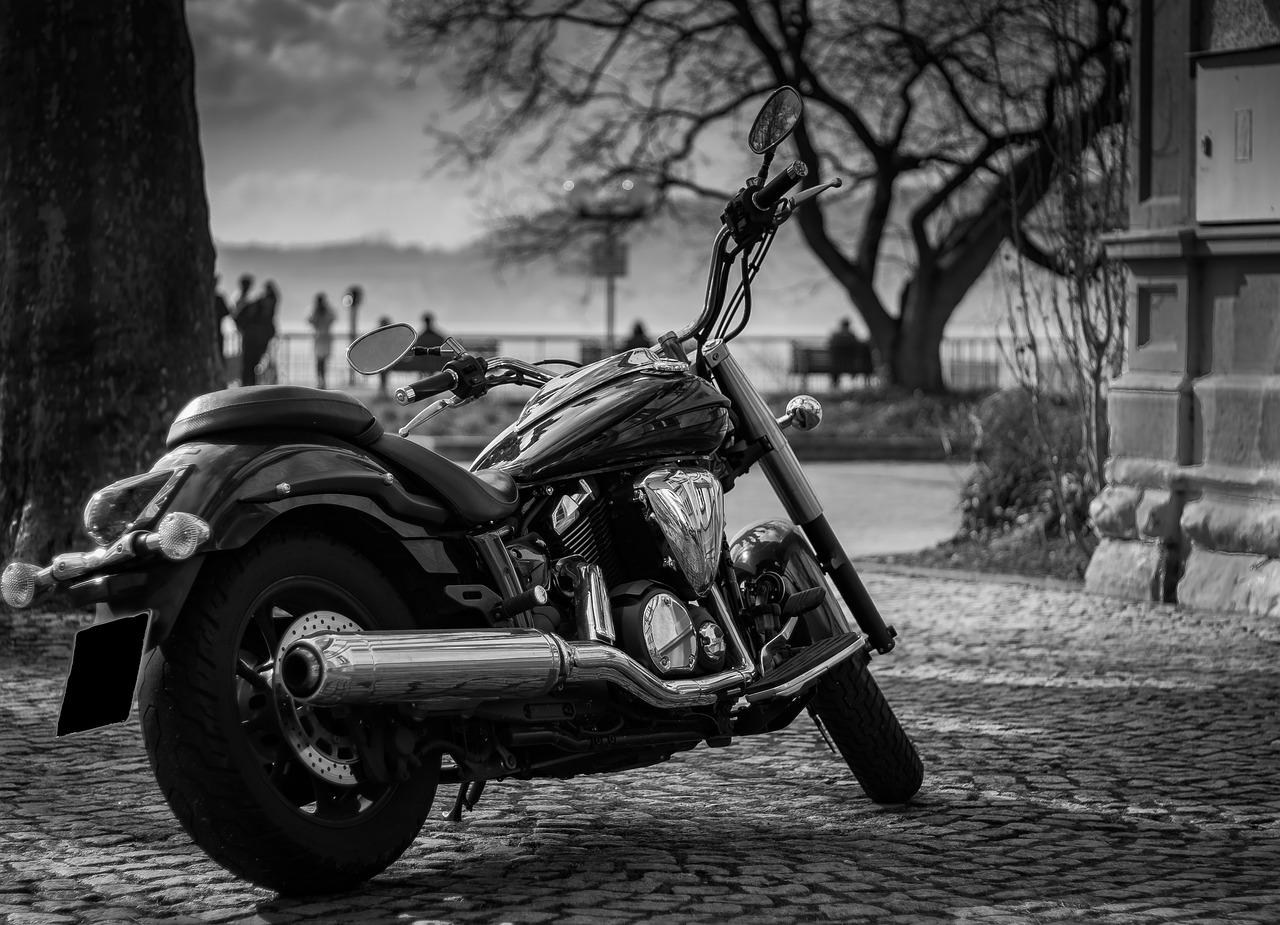 Spirit mit Sprit: Mit dem Segen vom Motorrad-Pfarrer zur ROCK ANTENNE Motorradtour