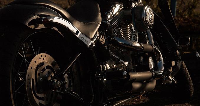 Comedy: 3 Gründe, warum Motorräder besser sind als Frauen!