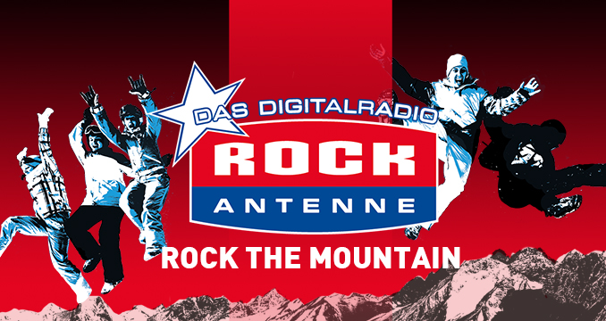 ROCK THE MOUNTAIN 2016/2017