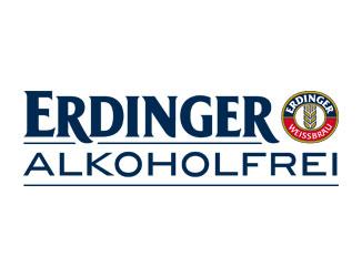 ERDINGER Alkoholfrei - der sportliche Durstlöscher >
