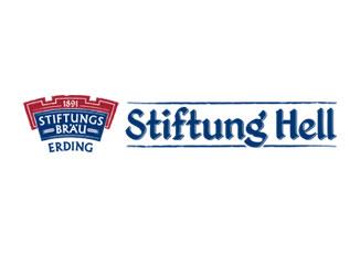 STIFTUNG HELL - Hellbier aus Erding >