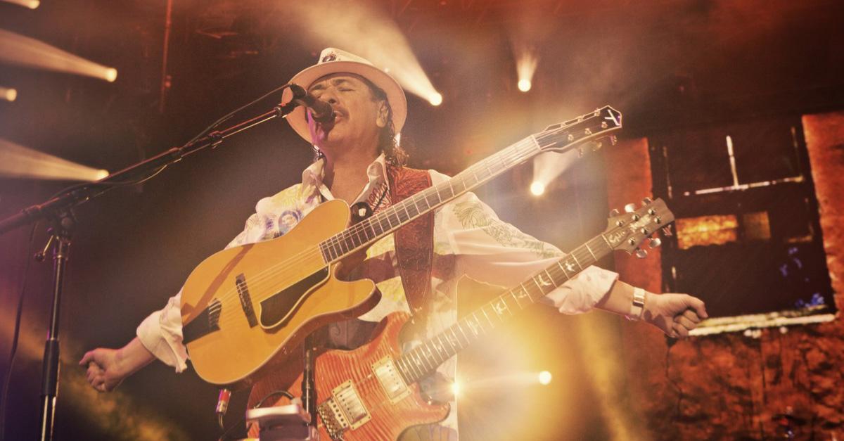 Happy Birthday, Carlos Santana: Das Super-Santana-Song-Quiz