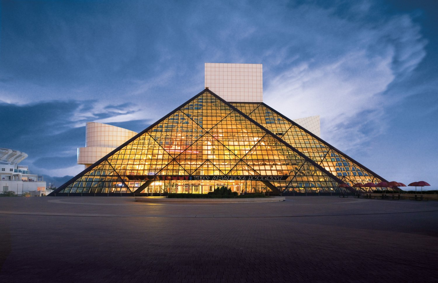 Rock and Roll Hall of Fame: Die erste Aufnahmezeremonie 1986