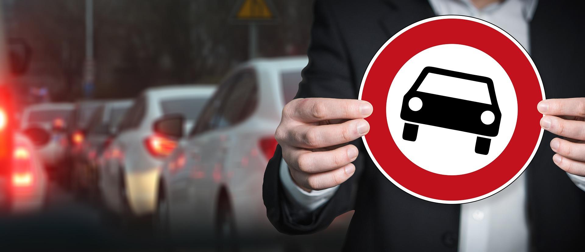 Diesel: Erste Fahrverbote in Hamburg ab 31. Mai