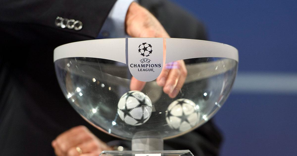 Champions League Achtelfinale: Harte Brocken für deutsche Teams