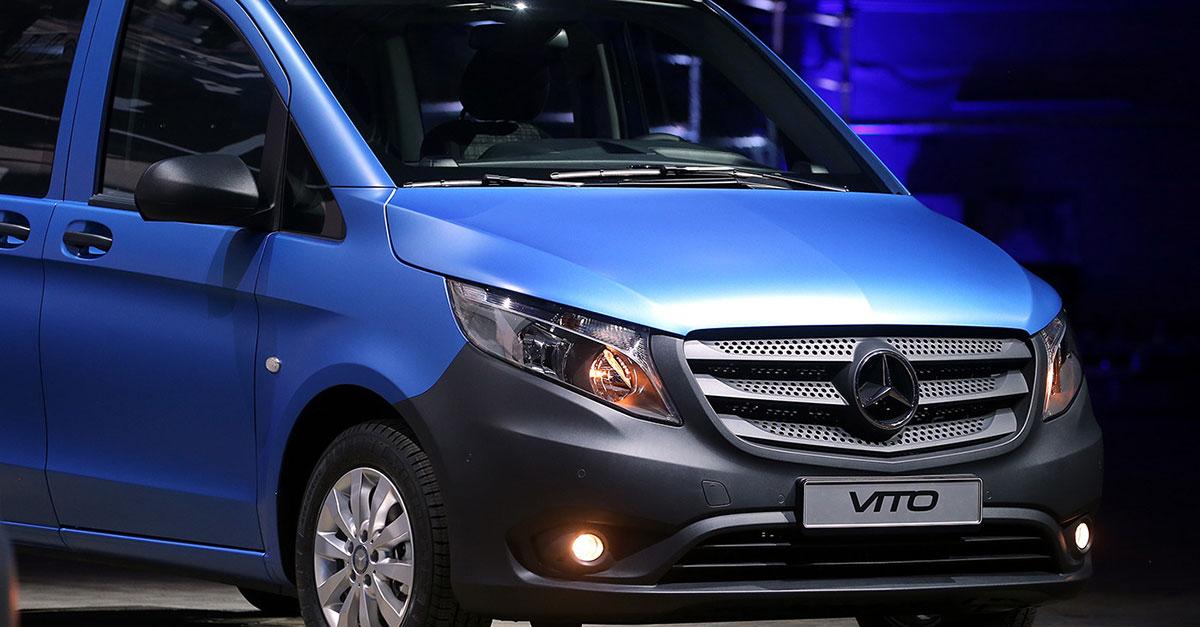 Abgasskandal: KBA wirft Daimler illegale Abschaltautomatik vor
