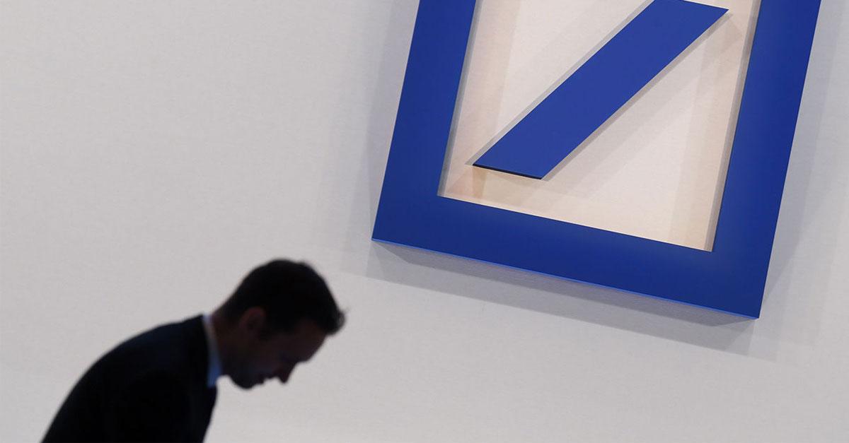Deutsche Bank: Mehr als 7.000 Stellen werden gestrichen
