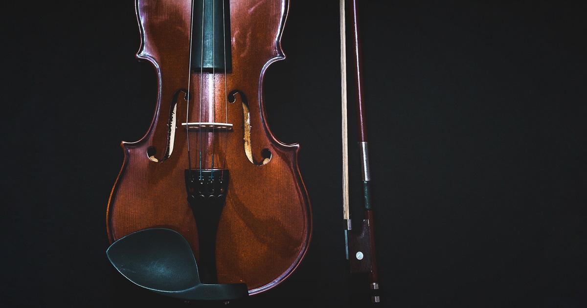 Tag der Violine: So gut passen Geigen und Rockmusik zusammen