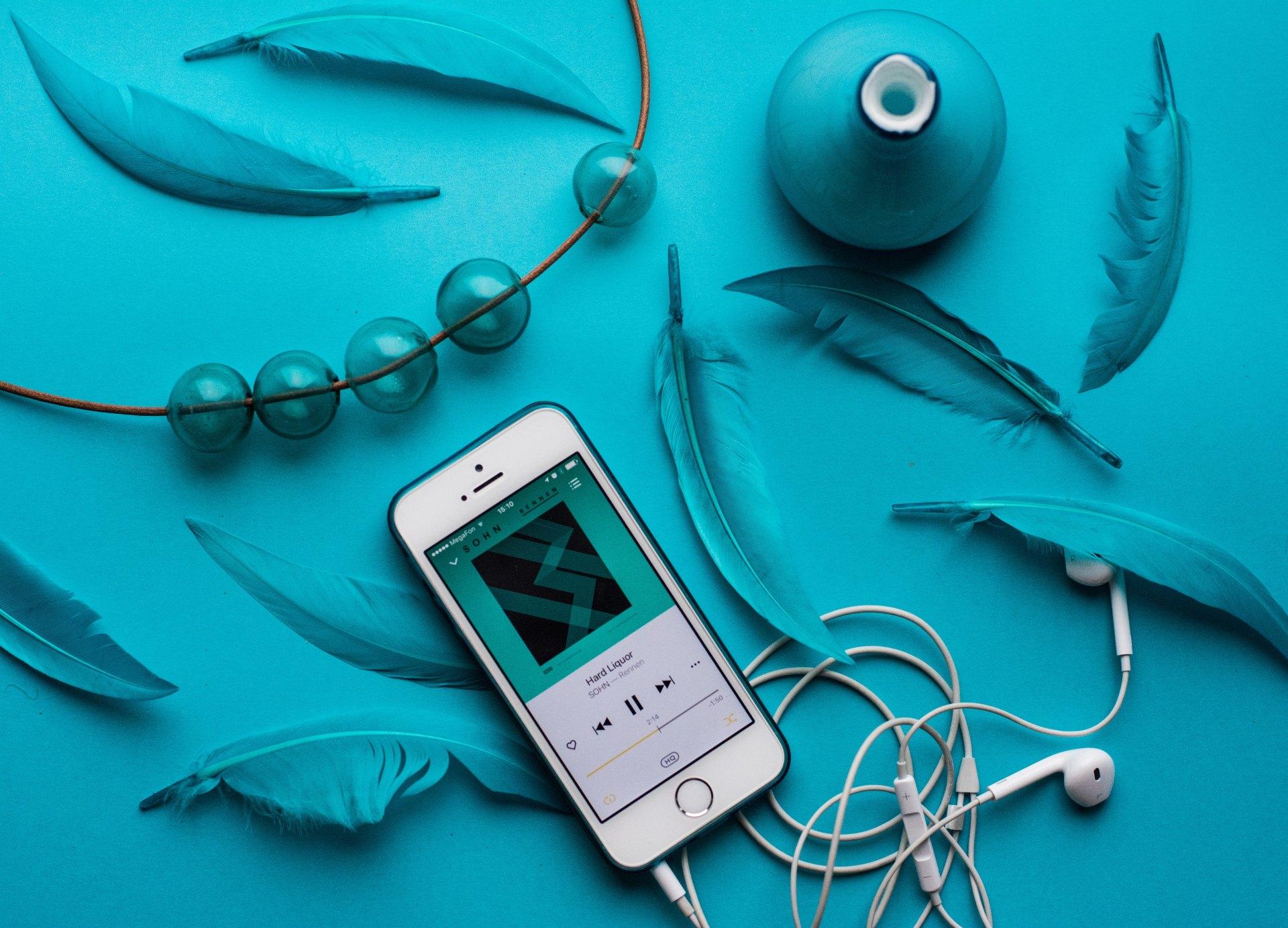 Musik genießen und beim Stromverbrauch Geld sparen