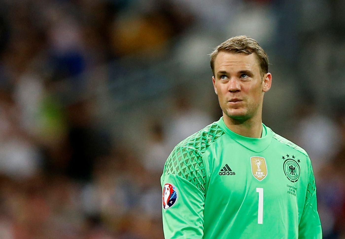 WM 2018: Bundestrainer Löw gibt finalen Kader bekannt