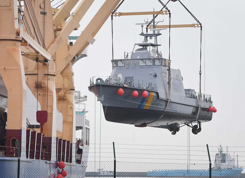 Nach Mord an Journalist: Deutschland stoppt Rüstungsexporte nach Saudi-Arabien