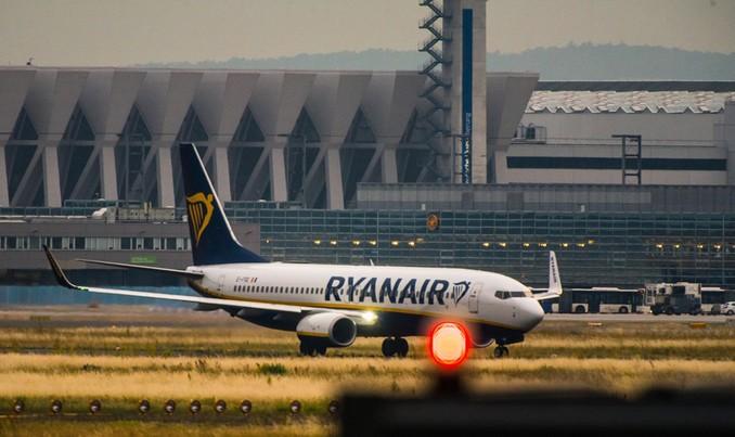 Ryanair: Deutsche Piloten streiken am Freitag