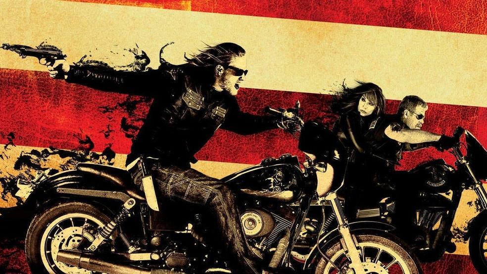 10 Jahre Sons Of Anarchy - Die rockigsten Serien-Soundtracks