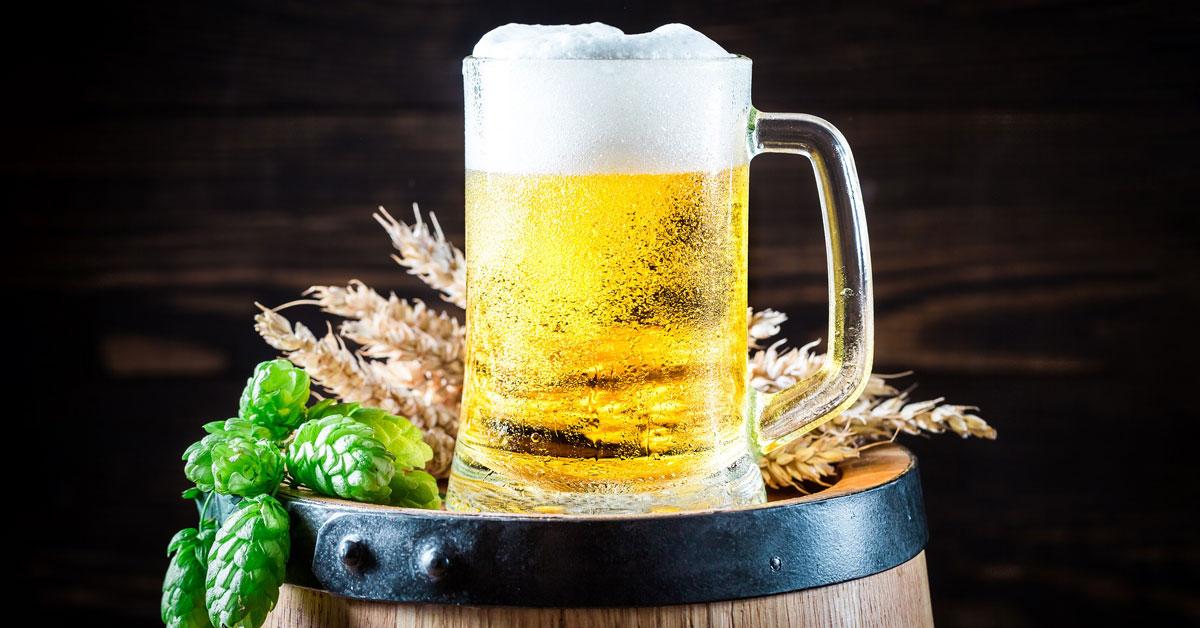 Tag des Bieres: Wir feiern das flüssige Gold!