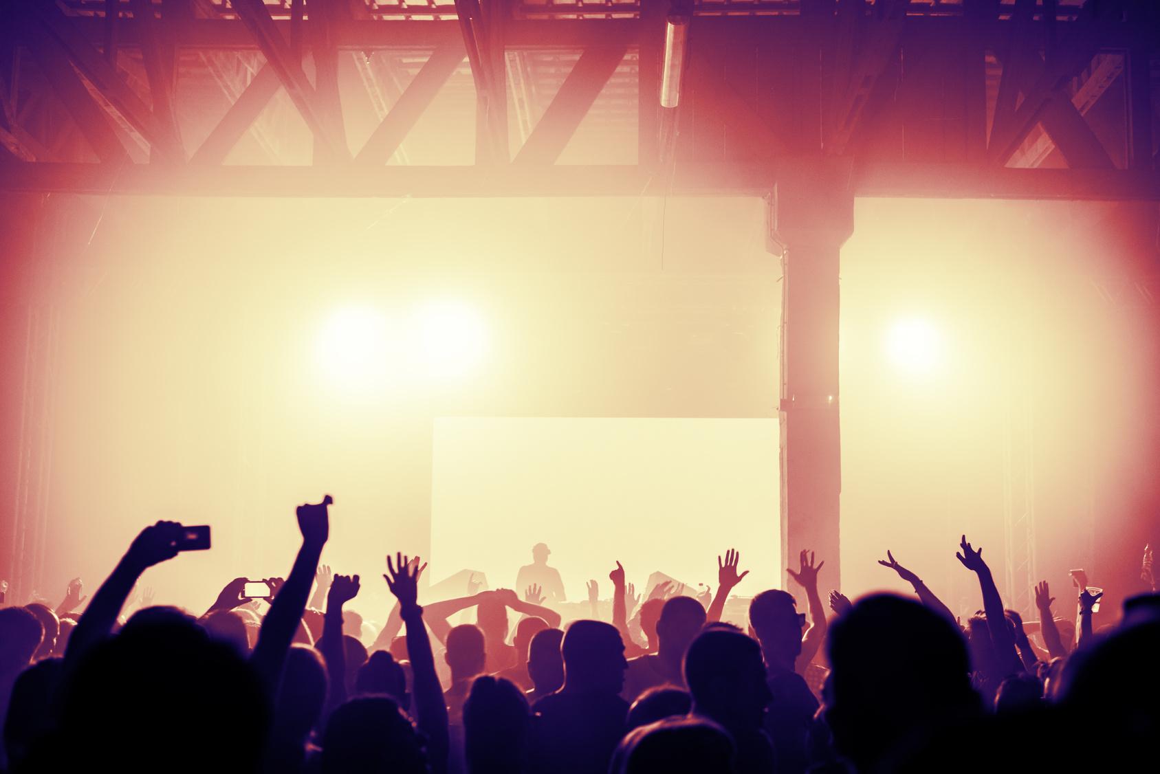 Die Clubkultur im Wandel – Zwischen Politik und Kommerz