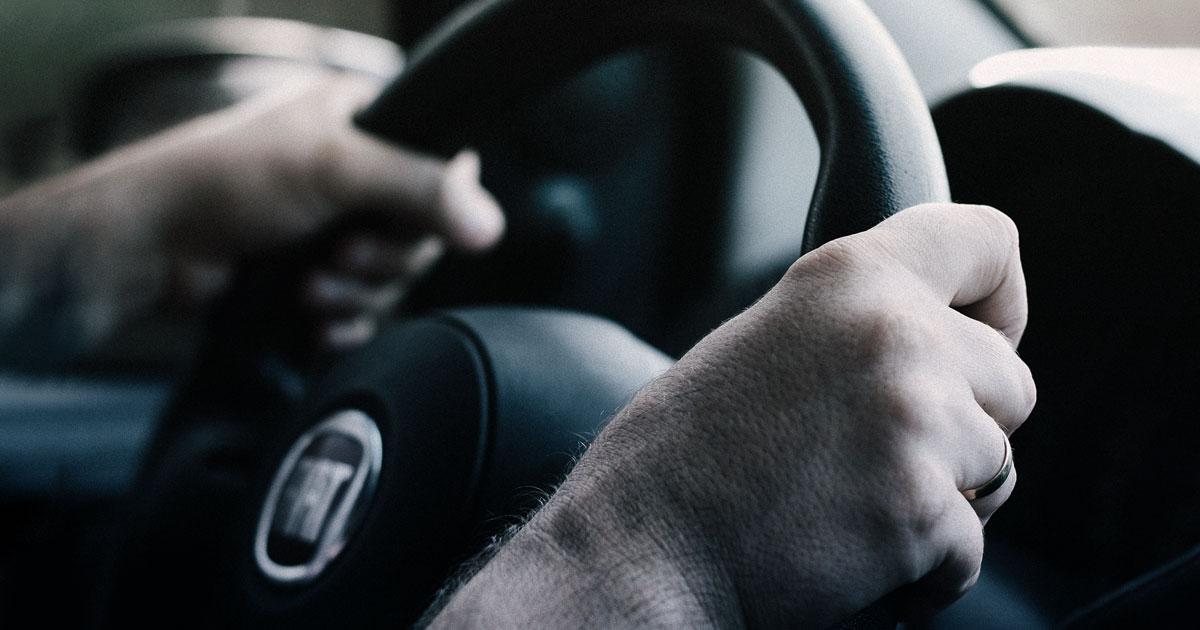Die Autofahrer-Typologie: Welcher Typ bist du?