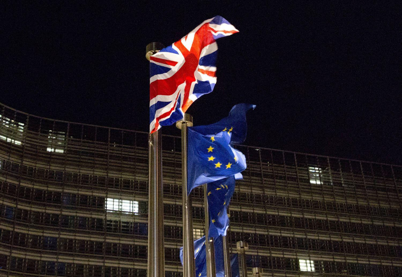Bis Ende Januar: EU gewährt Brexit-Aufschub