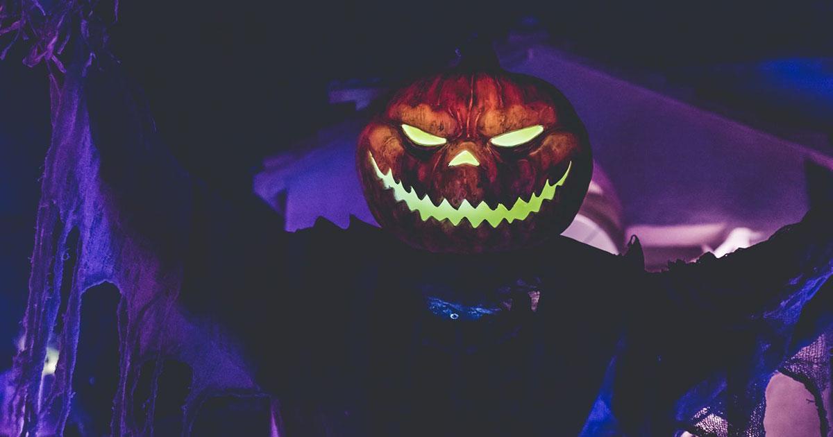 Shock & Roll: So habt ihr an Halloween trotzdem Spaß