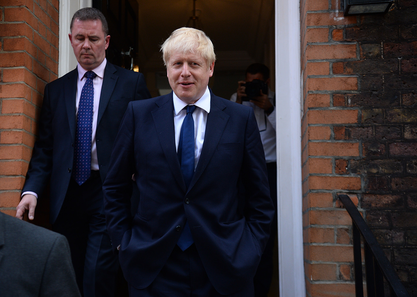 Großbritannien: Boris Johnson wird neuer Premierminister
