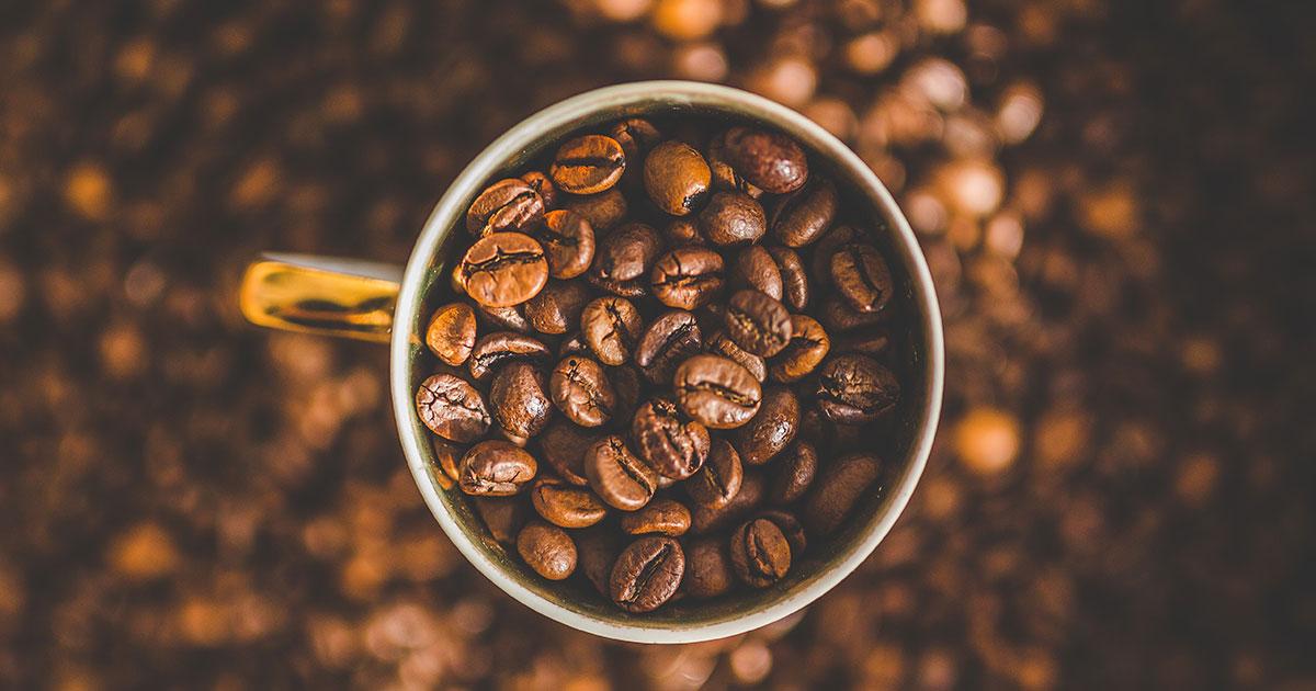 Fact in Black: Zehn Fakten über Kaffee