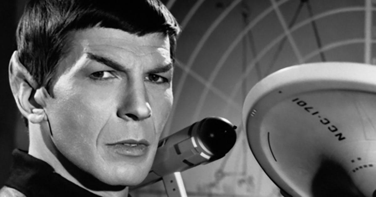 Zum Todestag von Leonard Nimoy: Spock and Roll