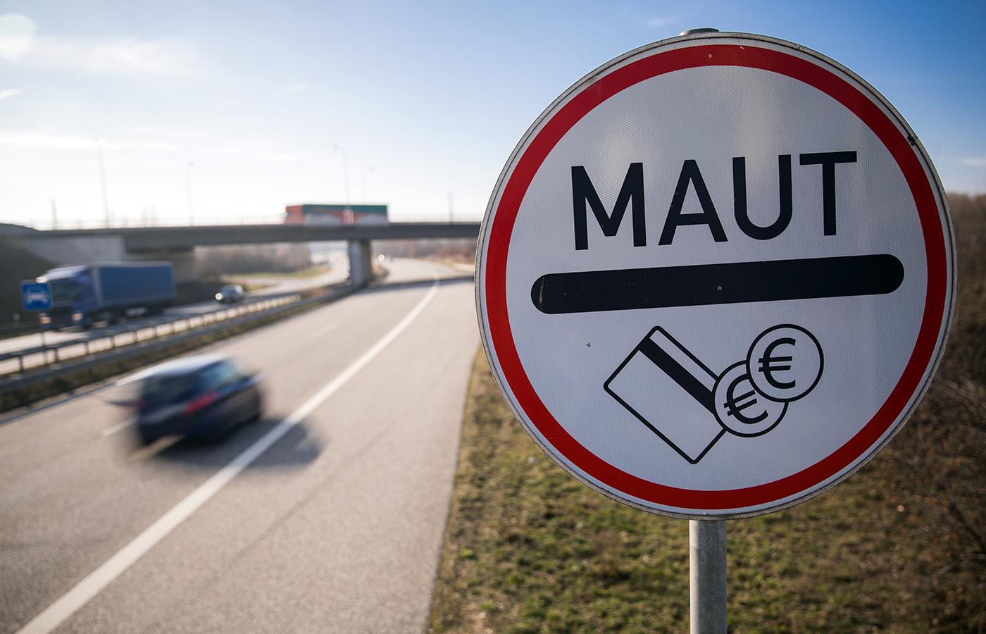 Verstoß gegen EU-Recht: Europäischer Gerichtshof kippt deutsche Pkw-Maut