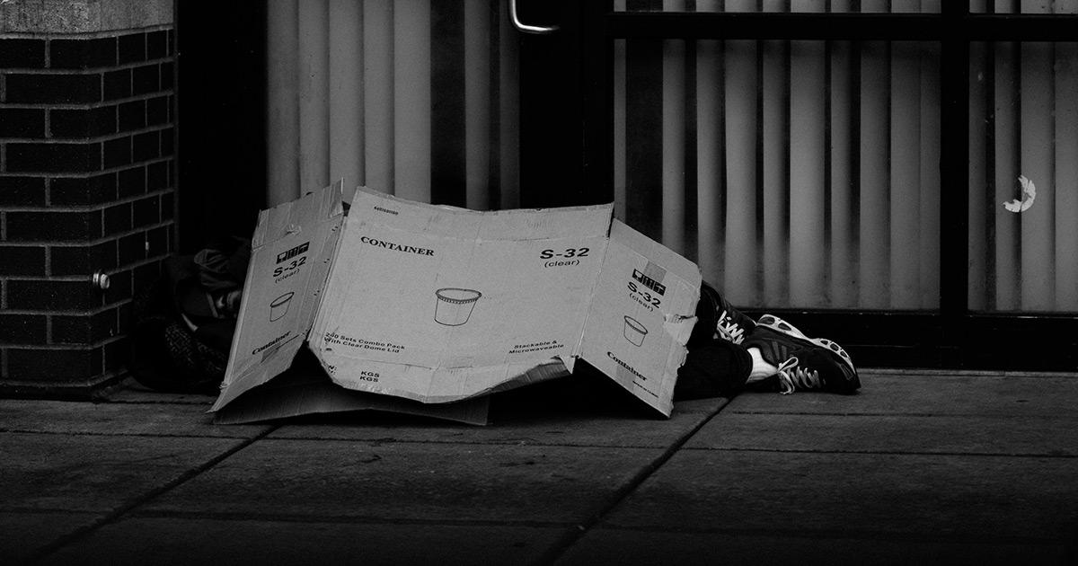Tag der Obdachlosen: Geschichten von der Straße