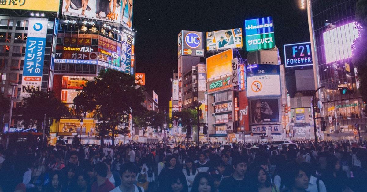 KISS live in Japan: 6 Gründe, warum ihr nach Tokio müsst!