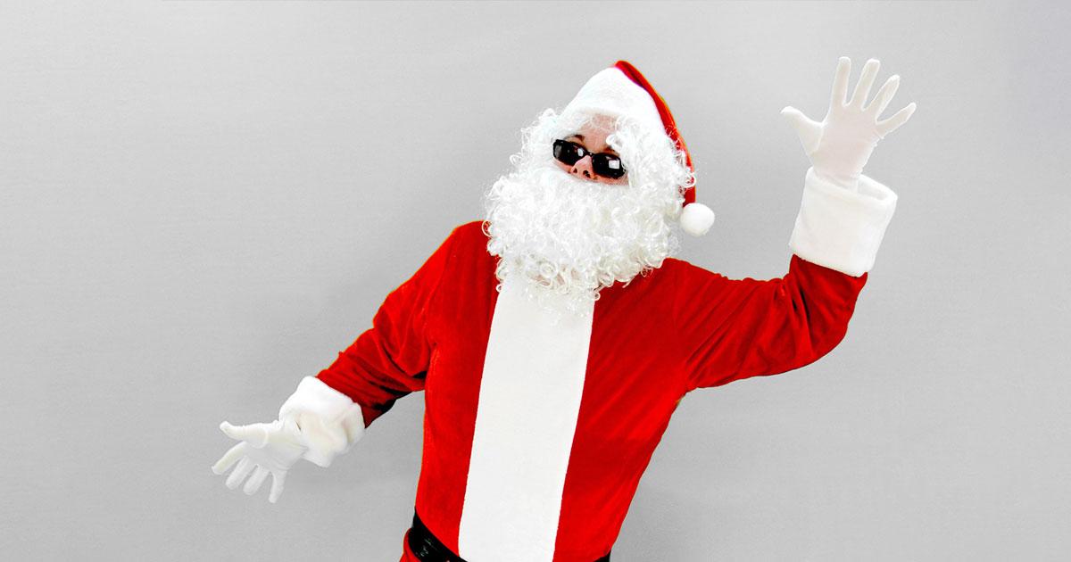 Heavy X-Mas: Hier gibt's rockende Weihnachtsgeschenk-Tipps