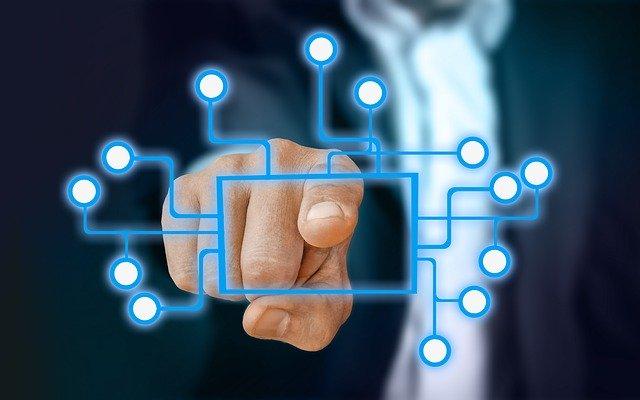 Working Man: Mobil arbeiten durch die passende Finanz-App/ Buchhaltungssoftware