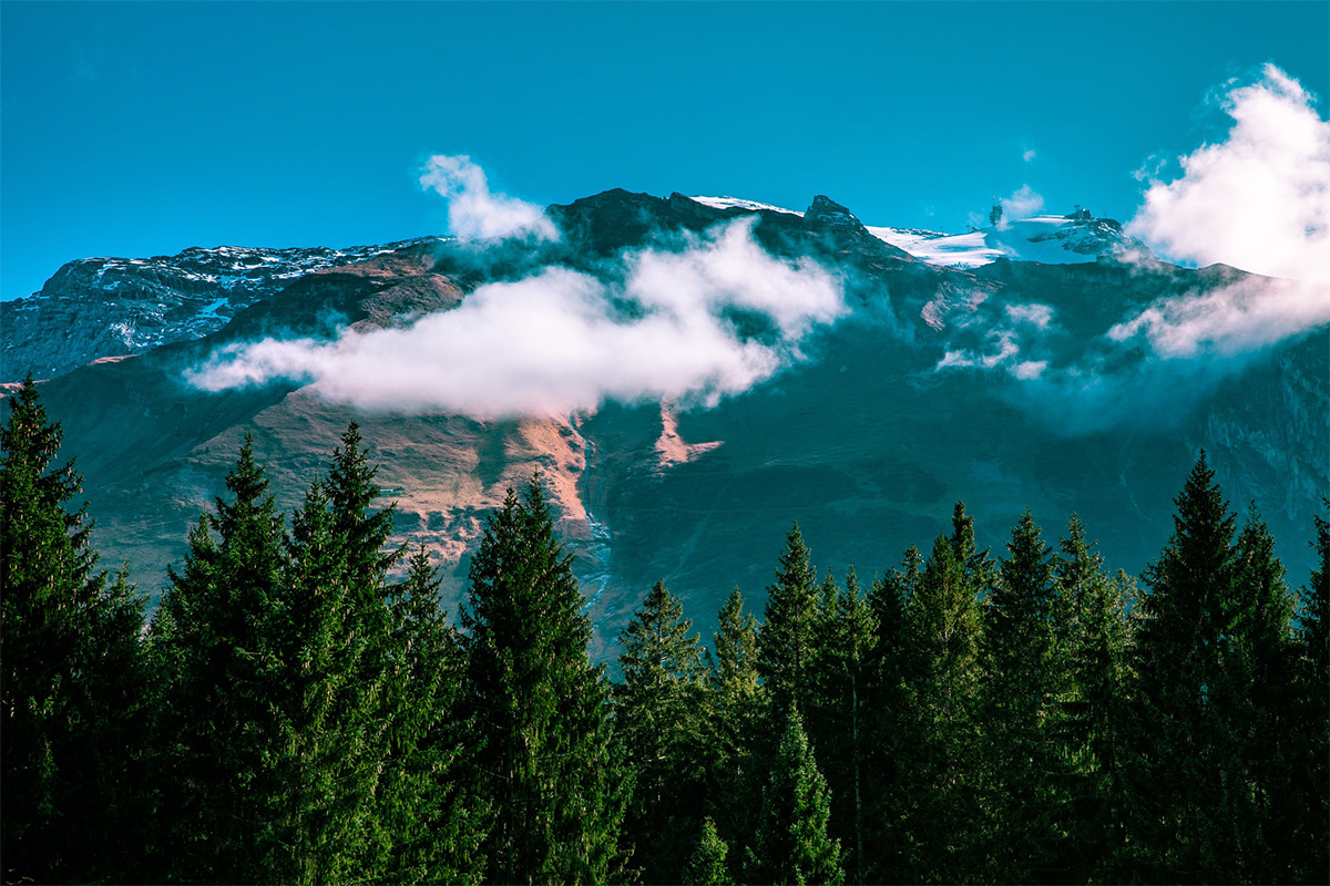 Mountain Climbing: 5 Bergtouren-Vorschläge durch Süddeutschland