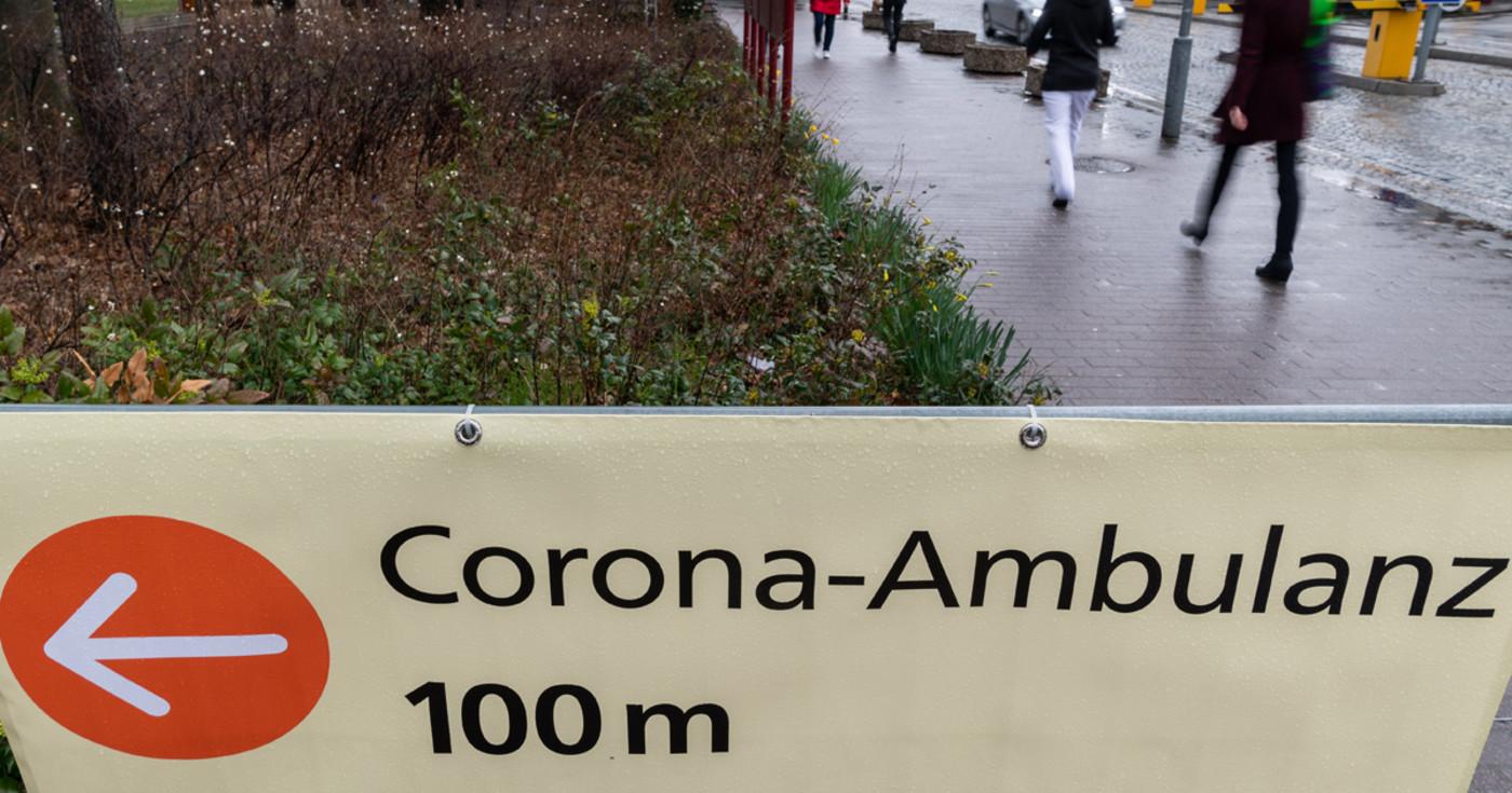 Todesfälle Corona Bayern