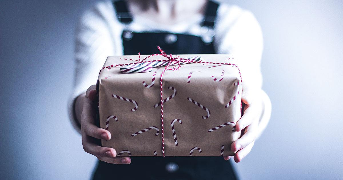 Raining Presents: Der rockende Last Minute-Geschenkeguide