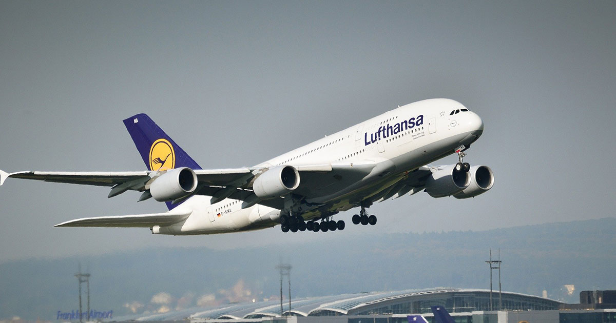 Lufthansa-Rettung: Aktionäre stimmen für Hilfspaket der Bundesregierung