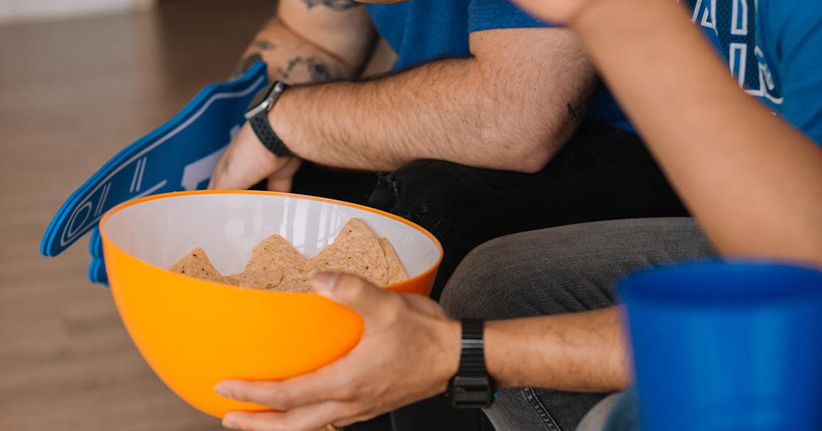 Chips, Wings und Bier: Der Super Bowl-Wahnsinn in Zahlen