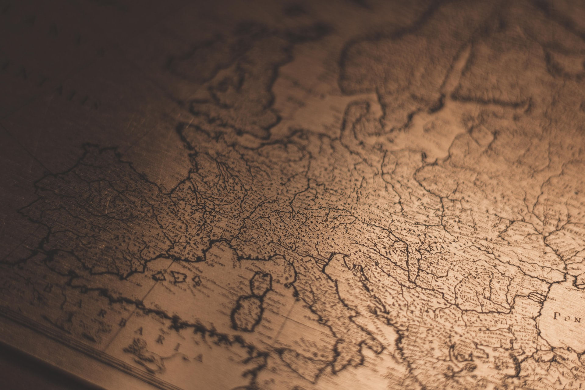 On Holiday: Nächster Halt – Europa!