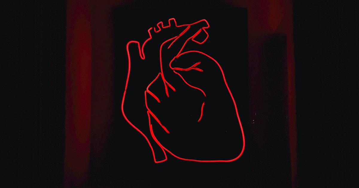 Straight from the Heart: 8 rockende Tipps fürs Herz zum Welt-Herz-Tag