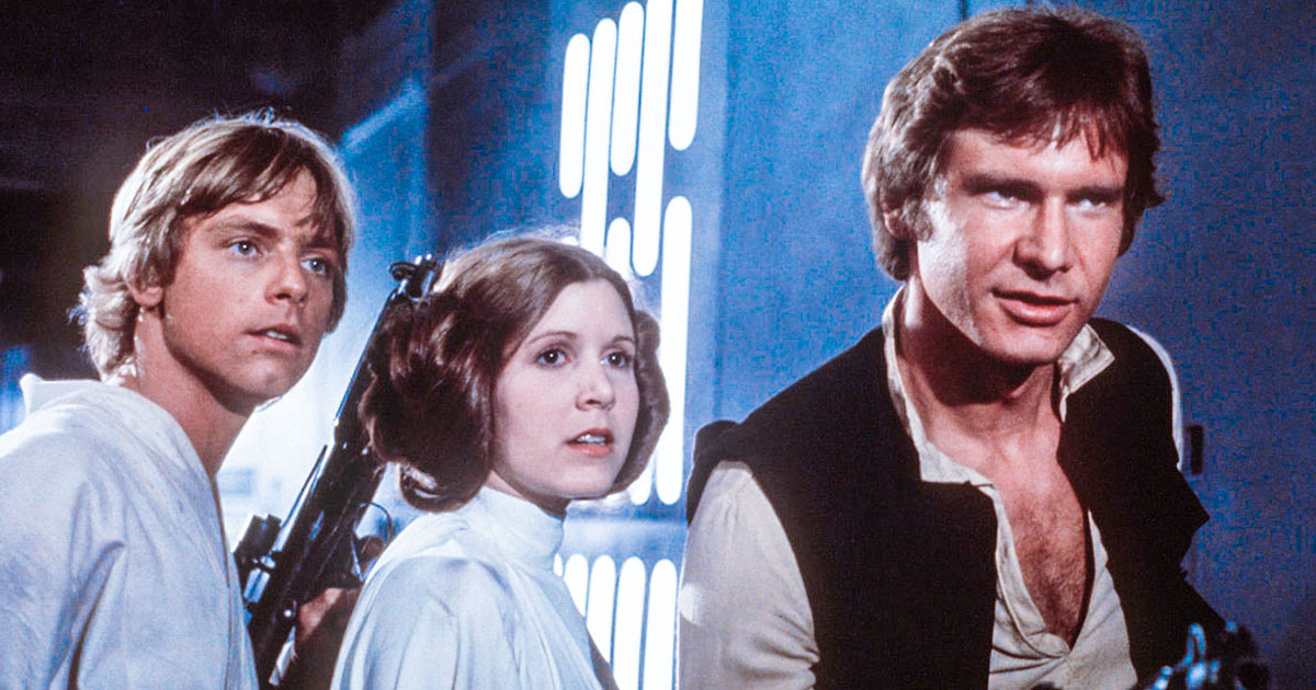 May the 4th be with you: 20 Fun Facts über Star Wars