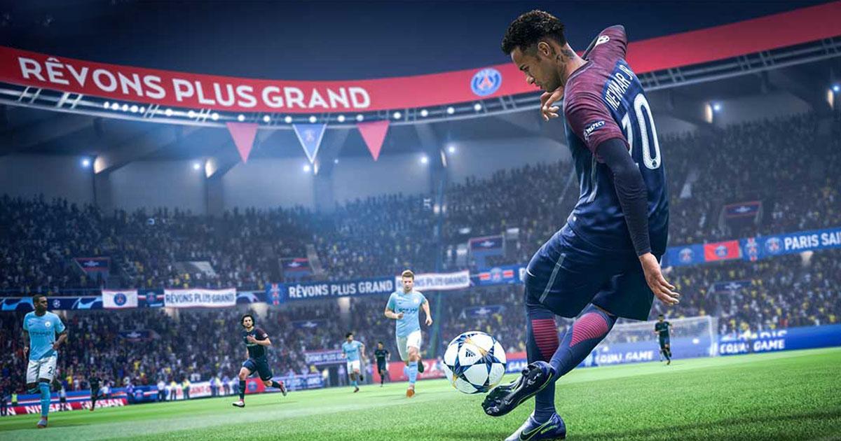 Zock'n'Roll: Wir testen für euch FIFA 19