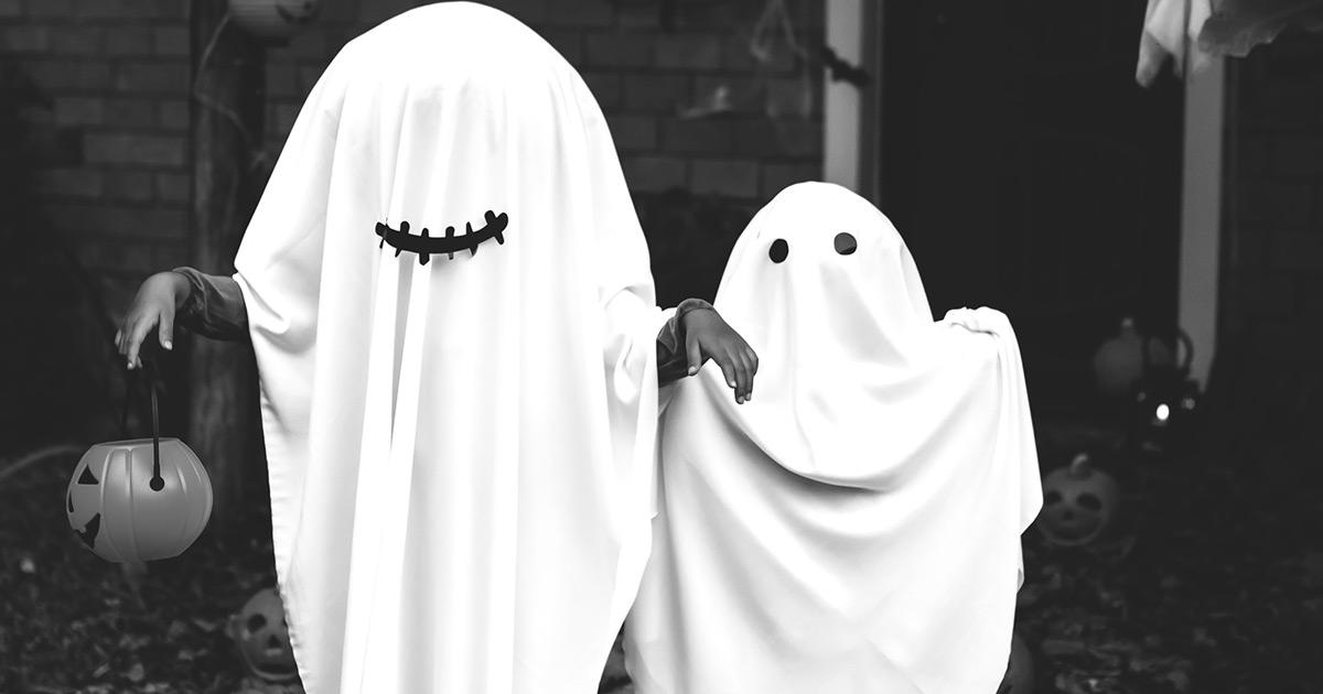 Halloween: Der ultimative Last Minute-Kostüm-Finder