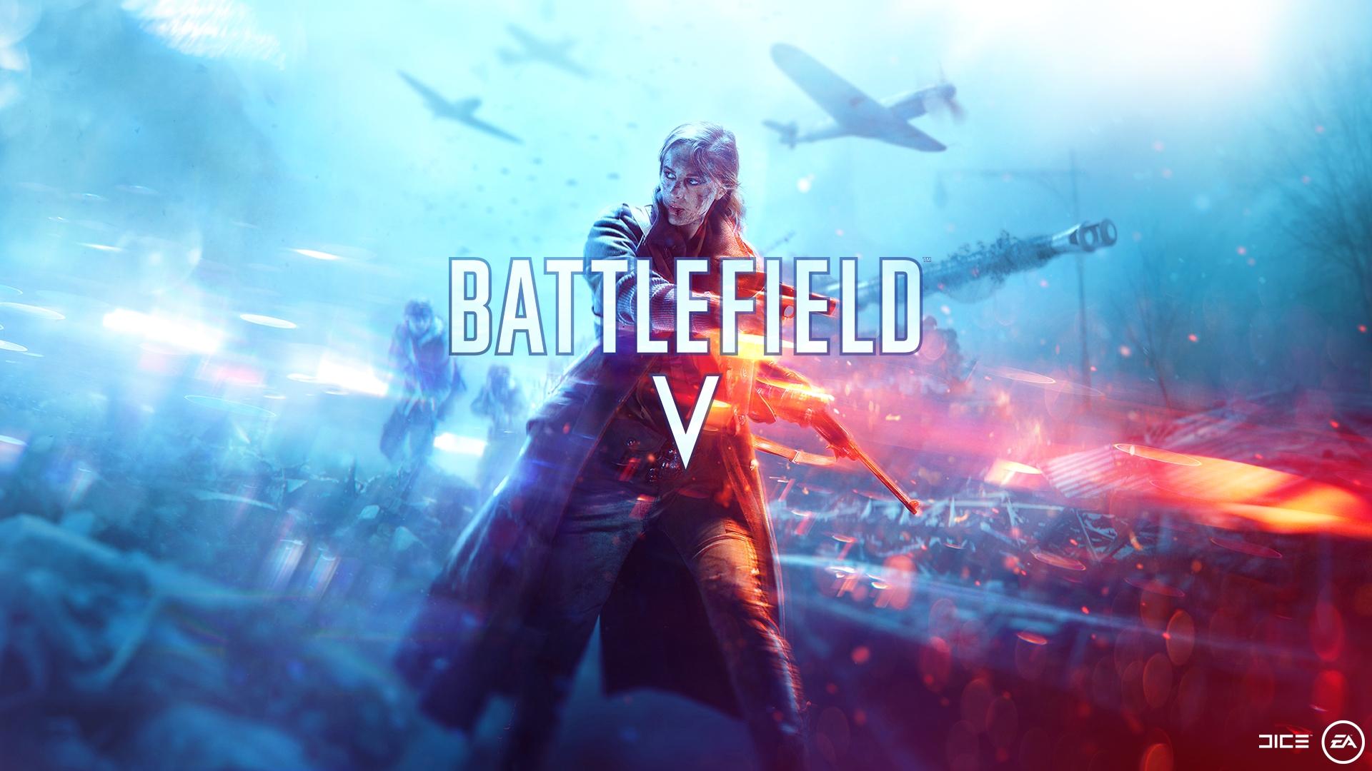Zock'n'Roll: Wir testen für euch Battlefield V