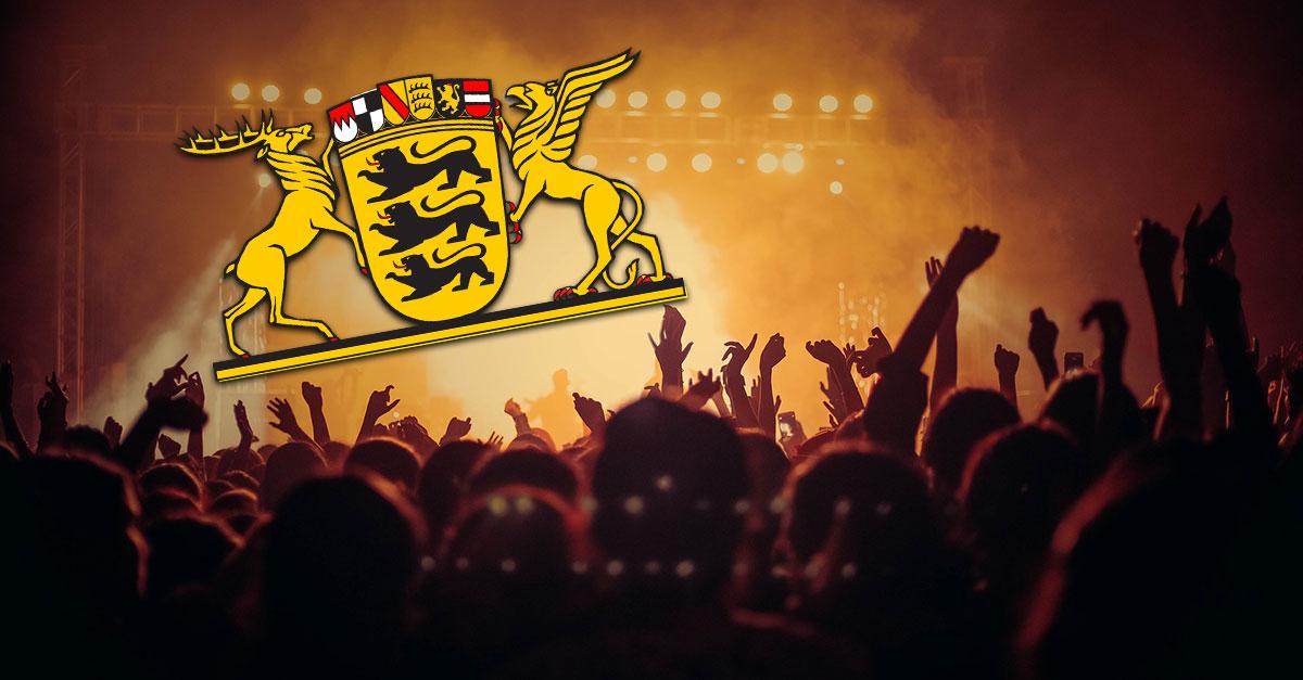 Die rockenden Ferien-Tipps für Baden-Württemberg