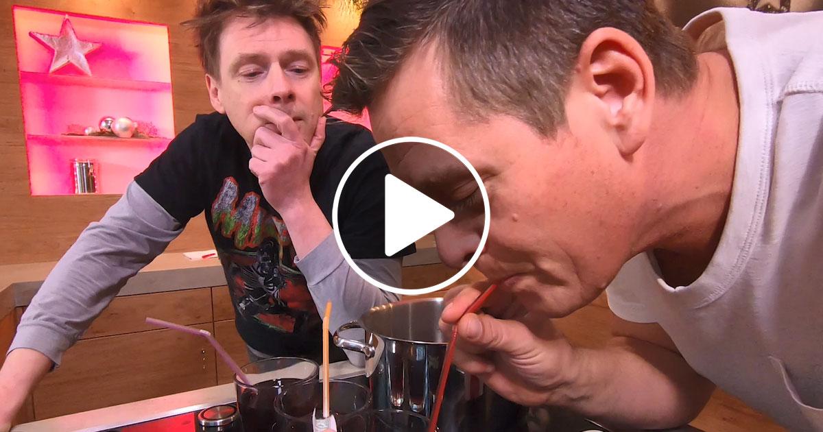 Five Finger Death Punsch - Rezept runterladen und abrocken!