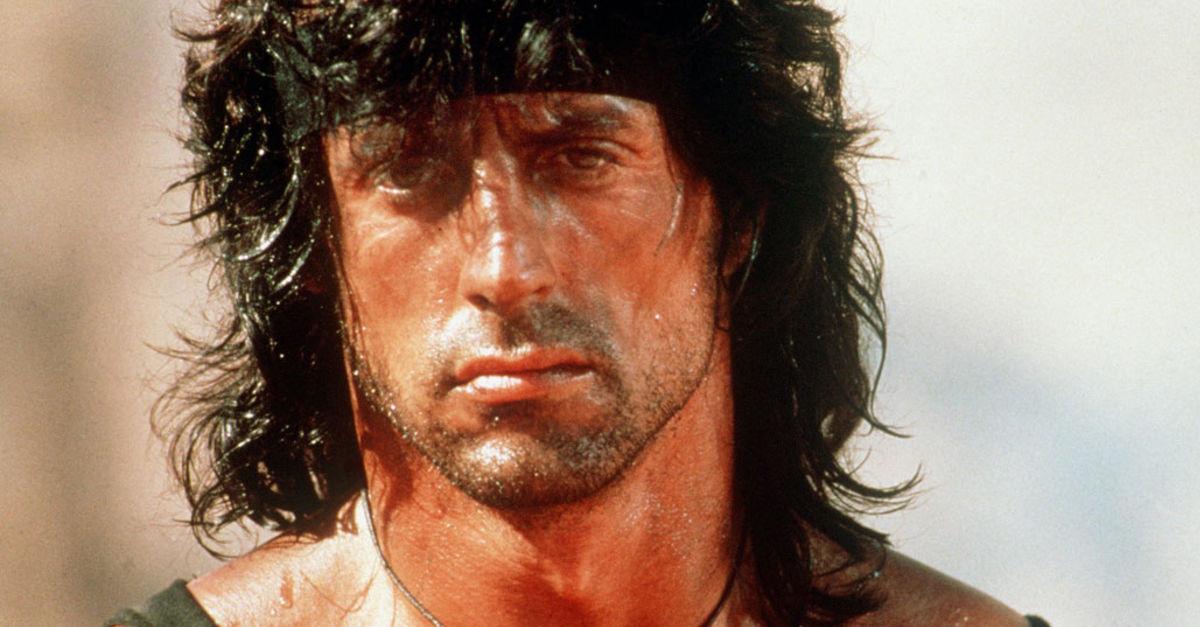 Sylvester Stallone wieder im Kino - Rambo 5 angekündigt