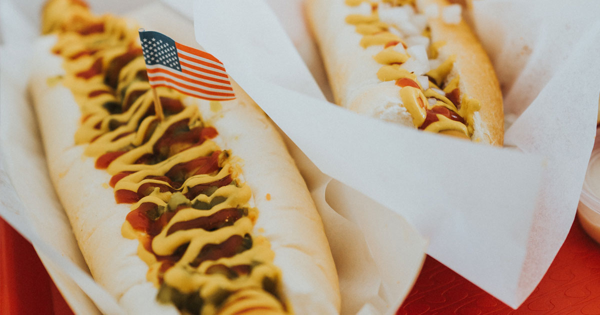 Hotdog'n'Roll: 10 Fun Facts über den Hotdog