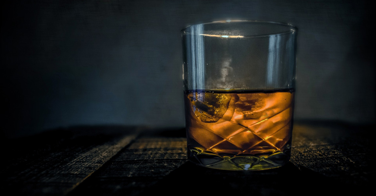 Whisky in the Jar: Wir feiern den National Scotch Day