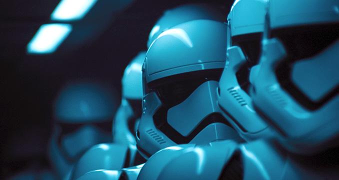 """Promis und Fans im Star Wars-Fieber: """"The Force Awakens"""" premiert weltweit"""