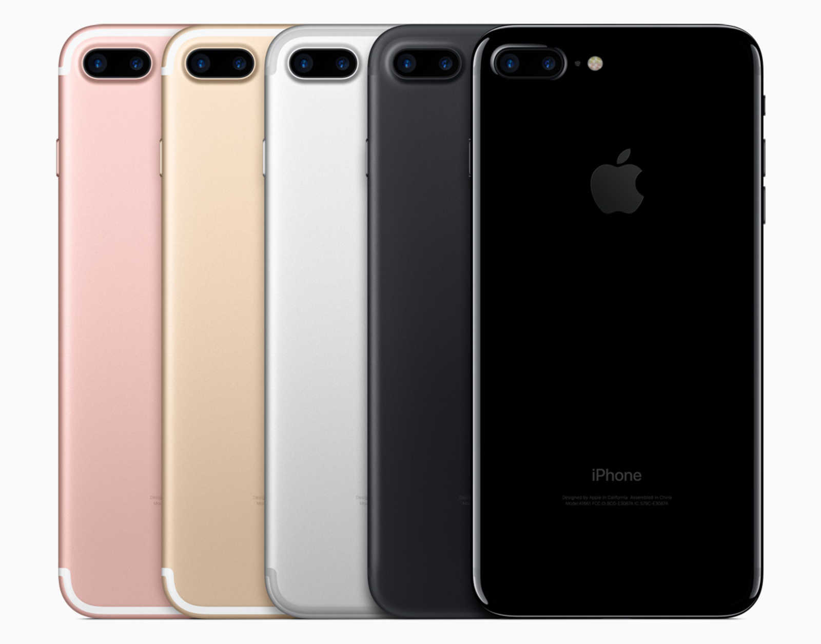 iPhone 7 und Apple Watch 2: Apple stellt neue Top-Produkte vor