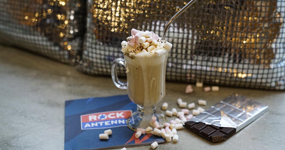 Drink it up: Weihnachtliche ROCKtail-Rezepte für ein garantiert frohes Fest