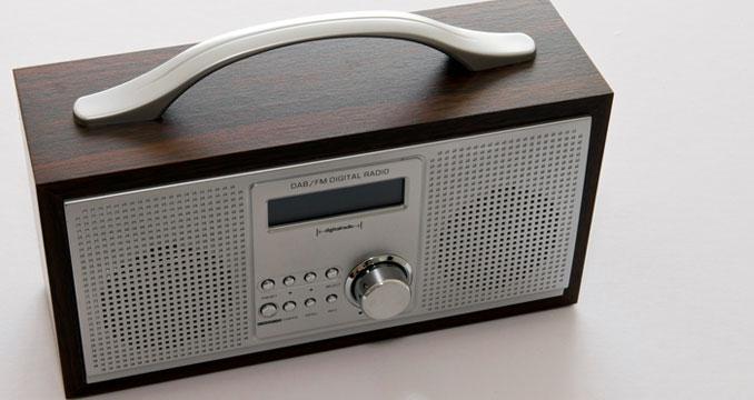 Dab Radio Empfang